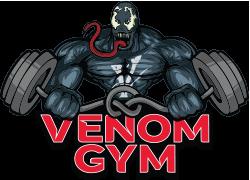 Venom Gym logo