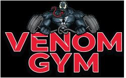 Venom Gym Arcene Logo